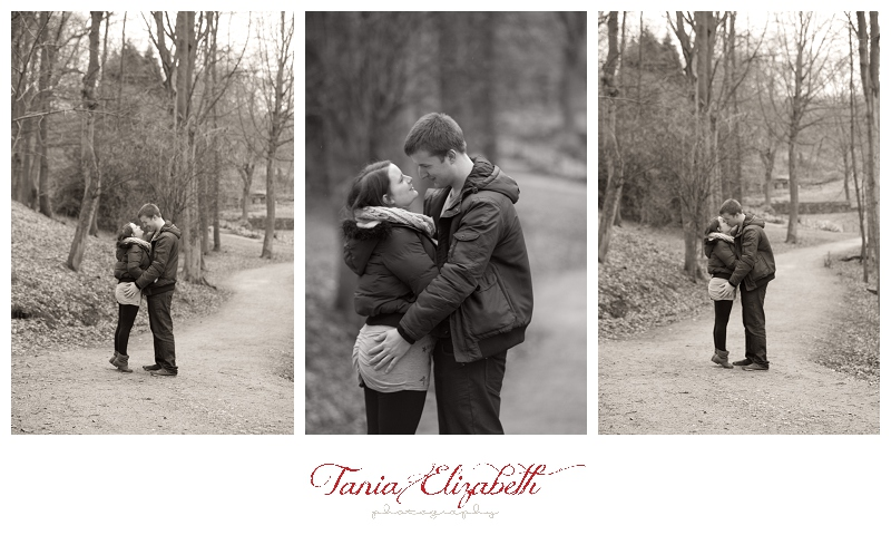West Yorkshire Engagement Photography